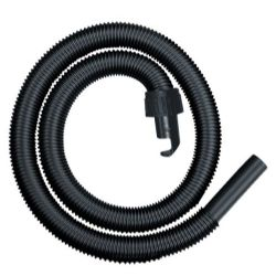 Stanley 25-1204 5-Feet Fits 2.5-5 Gallon Flexible Hose Vacuum Cleaner