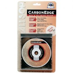 Allsop Dvd/cd Carbon Clr