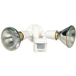 Heath Zenith Motion Sen Security Light