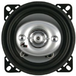 Db Bass Inferno 4in 4-way Speakers