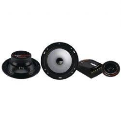 Db Bass Inferno 6.5in Component Speakers