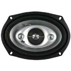 Db Bass Inferno 6x9in 4-way Speakers