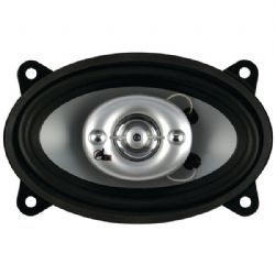 Db Bass Inferno 4x6 In 4-way Speakers