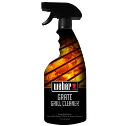 Weber Grill Cleaner Spray B00B2HFKU0 - Professional Strength Degreaser