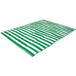 Stansport Tatami Ground Mat Green