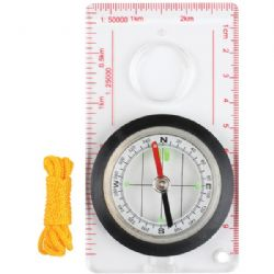 Stansport Deluxe Map Compass