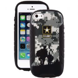 Xentris Army S Sh Iphone 5/5s Hal