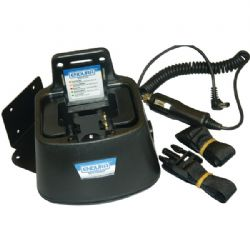 Tecnet Vehicular Charger W/ Pod
