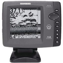 Humminbird 718 Mono Fishing System