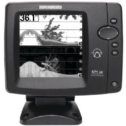 Humminbird Fishfinder 571 Hd Di