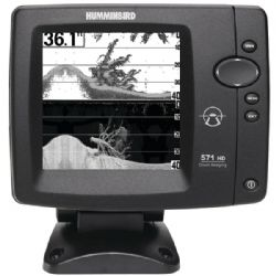 Humminbird Fishfinder 571 Hd Di Pt