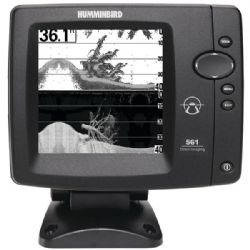 Humminbird Fishfinder 561 Di