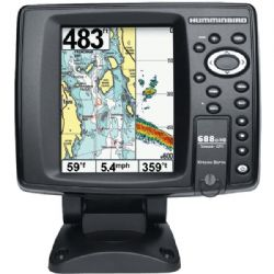 Humminbird 688ci Hd Xd Combo