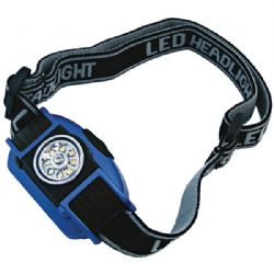 Dorcy 9 Led Headlight