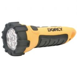 Dorcy 4led Carbinr Wp Flashlght