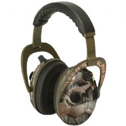 Walkers Game Ear Pwr Mf Quad Hdphns W Mic