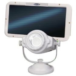Concept 24 Led Solar Flood Light