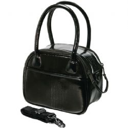 Fujifilm Bowler Bag Black