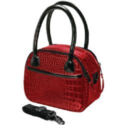 Fujifilm Bowler Bag Red