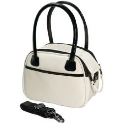 Fujifilm Bowler Bag Off White
