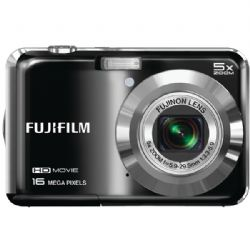 Fujifilm Finepix Ax650 Digital