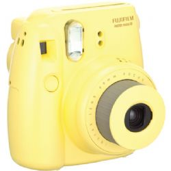 Fujifilm Instax Mini 8 Yellw