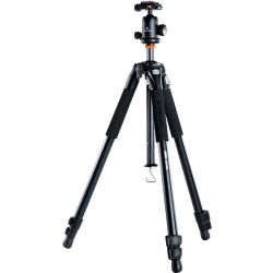 Vanguard Abeo 283AB Tripod With Ballhead
