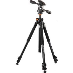 Vanguard Alta Pro 263AP Aluminum Tripod With PH-32 Pan Head