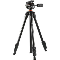 Vanguard Espod CX 204AP Aluminum Tripod with PH-23 Pan/Tilt Head