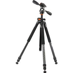 Vanguard Alta Pro 253CP Carbon Fiber Tripod With PH-22 Pan Head