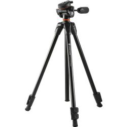 Vanguard Espod CX 203AP Aluminum Tripod with PH-23 Pan/Tilt Head