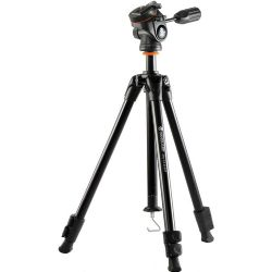 Vanguard Alta CA 233AP Aluminum Tripod with Pan/Tilt Head