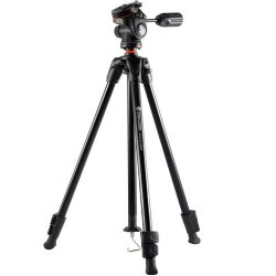 Vanguard Alta CA 203AP Aluminum Tripod with Pan/Tilt Head