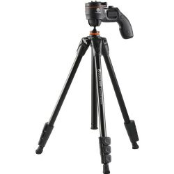 Vanguard Espod CX 234AGH Aluminum Tripod with Pistol-Grip Head