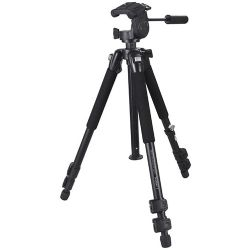 Vanguard Tracker 1 Aluminum Tripod W/Head