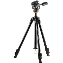 Vanguard Alta CA 234AP Aluminum Tripod with Pan/Tilt Head