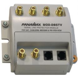 Panamax Mdule Protect W/satellte