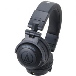 Audio Technica Dj Headphone Blk
