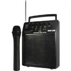 Nady Portable Wireless Pa Sys