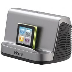 Ihome Ipad/ipn/ipod Port Spkr