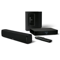 Bose - CineMate 120 Home Theater System