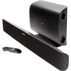 Paradigm - Shift Soundtrack 2 System Powered Soundbar