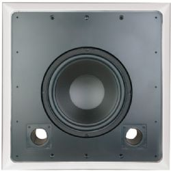 "Oem Systems 10"" In-wall Subwoofer"