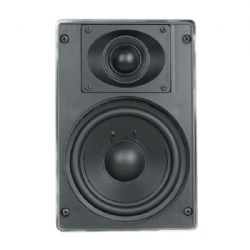 "Architech 5.25"" In-wall Speakers"