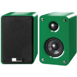 Pure Acoustics Dreambox Green