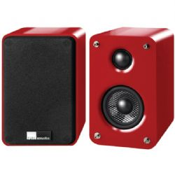Pure Acoustics Dreambox Red