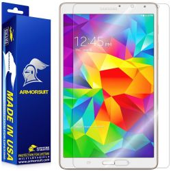ArmorSuit MilitaryShield - Samsung Galaxy Tab S 8.4 Screen Protector