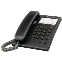 Panasonic Ts500 &emrgncy Speed Dial