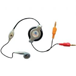 Retrak_emerge Voip In Ear Headset