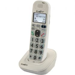 Clarity Amplified Cordless Phone